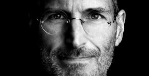 Charisme Steve Jobs