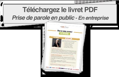 PDF colonne parole entreprise